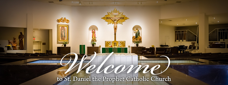 Saint Daniel the Prophet